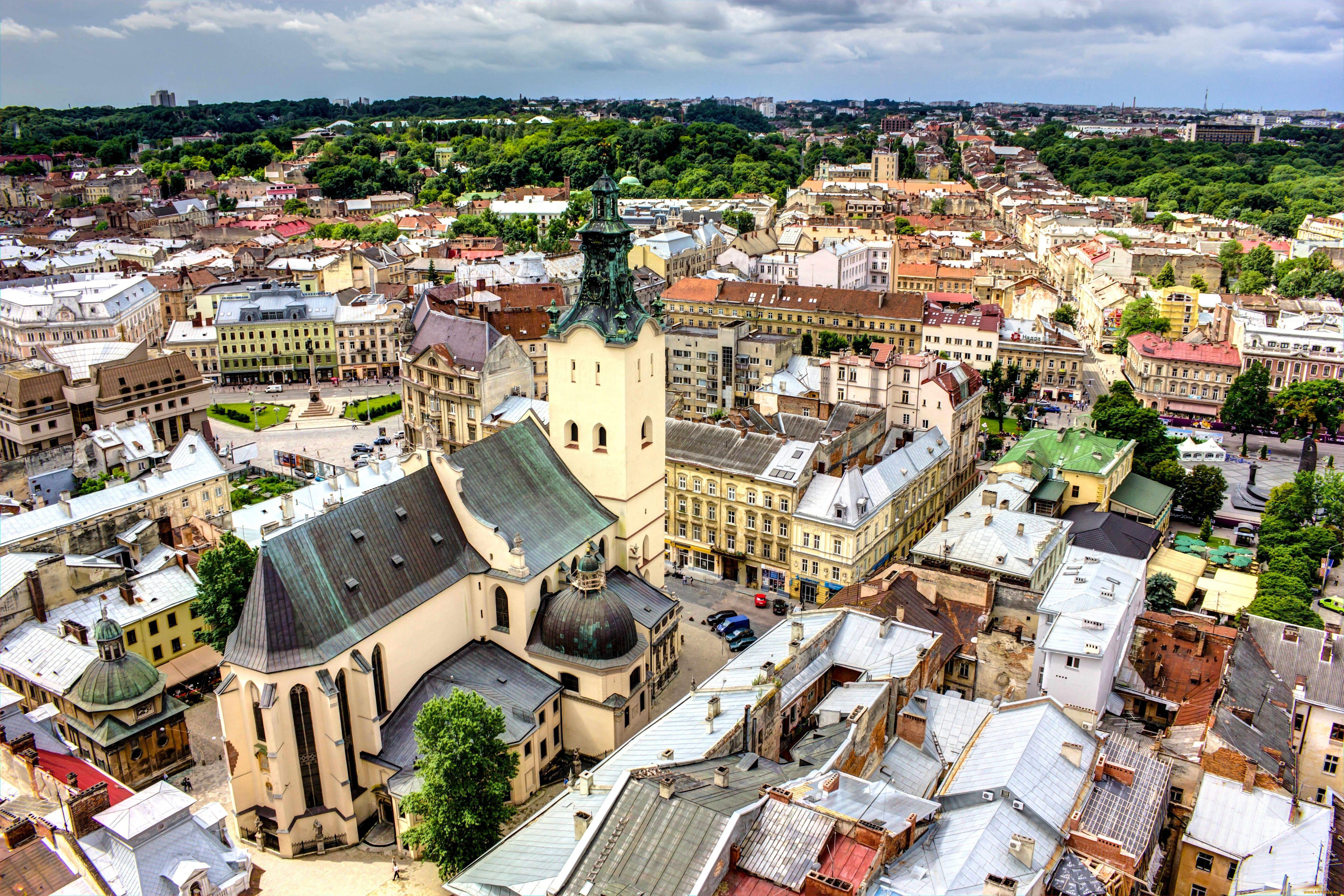 теперь давайте города западной украины фото увеличения
